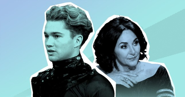 Strictly's AJ Pritchard is begging fans to stop sending Shirley Ballas death threats