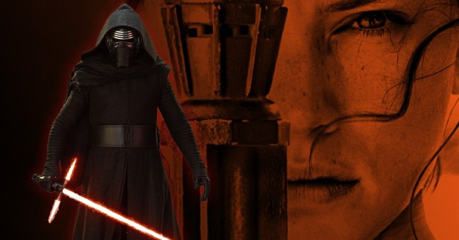 Daisy Ridley On Rey Kylo Ren Dynamic In Star Wars Rise Of Skywalker Metro News