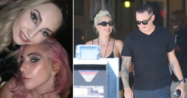 Lady Gaga subtly reveals she's single after Dan Horton split claims