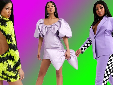 ASOS just released a collab with the designer who dresses Lizzo