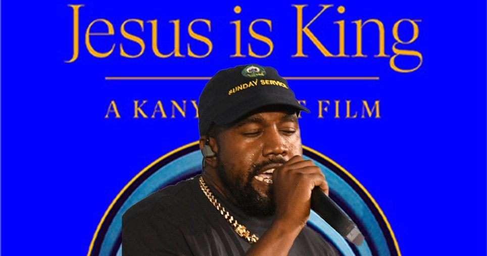 Kanye West's relationship with religion as he converts to Christianity – from Jesus Walks to Sunday Service