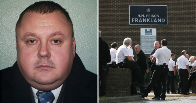 Serial killer Levi Bellfield found 'minutes from death' in cell