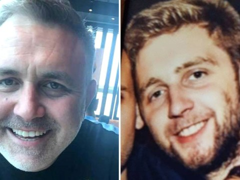 Father and son feared dead after going missing on holiday in Spain