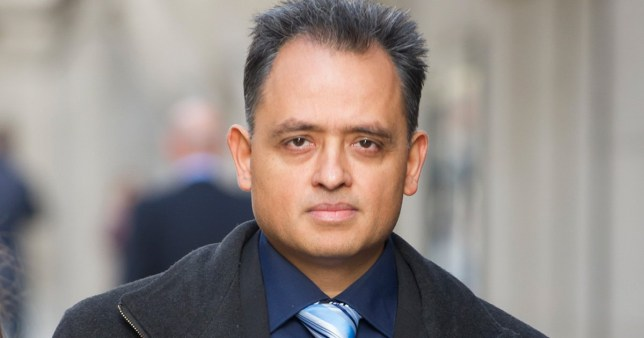 Doctor given three life sentences for groping women in unnecessary exams