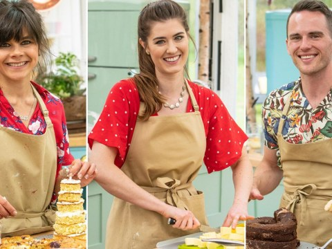 Who's favourite to win The Great British Bake Off 2019?