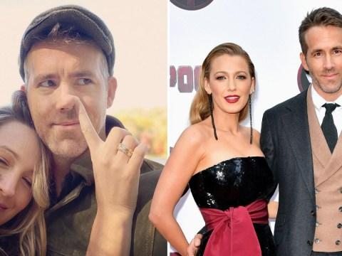 Blake Lively cheekily trolls Ryan Reynolds in sweet happy birthday message: 'I picked a good one'
