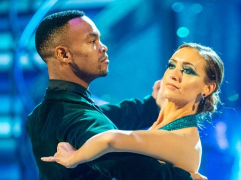 Strictly Come Dancing's Catherine Tyldesley for shock exit this week? Punters back Corrie star to leave in their droves