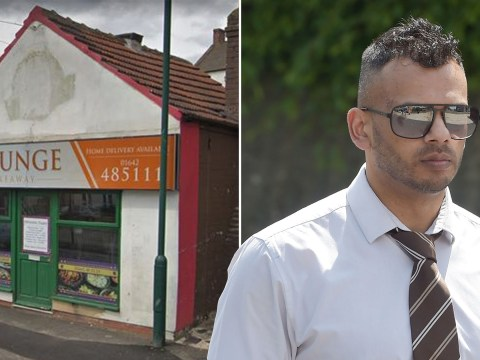 Takeaway boss jailed for serving allergy sufferer beef korma with nuts