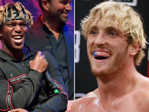 Logan Paul expects to be crowned 'YouTube King' if he beats KSI in rematch