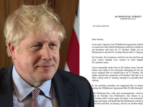 Boris Johnson will call for General Election on December 12