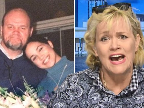 Meghan's sister Samantha Markle says she didn't call to ask if dad was okay