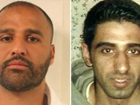 Jealous brother admits to 'honour killing' after 18 years on the run