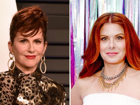 Will And Grace star Megan Mullally to miss episodes of final season amid Debra Messing feud rumours