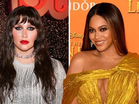 Kesha reveals the amazing advice she got from Beyoncé