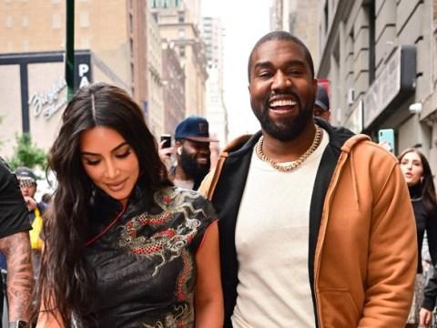 Kim Kardashian and Kanye West enjoy NYC shopping spree after rapper finally drops Jesus Is King album