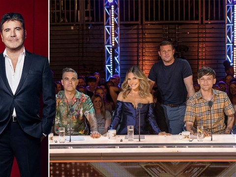 X Factor Celebrity live shows will be unrecognisable as bosses opt for luxury jazz club set