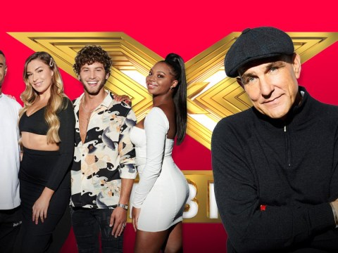 X Factor: Celebrity live shows will see Vinnie Jones tackle Blues Brothers and Love Islanders perform an original song