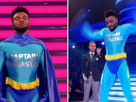 Take Me Out contestant attempts to break Guinness World Record dressed as a superhero