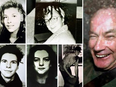 Murders left unsolved as Australian 'backpacker killer' dies behind bars