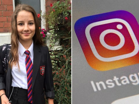 Instagram bans drawings and cartoons of self-harm following schoolgirl Molly Russell's death