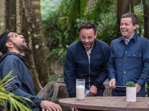 Chris Packham is applauded for his attack on I'm A Celebrity after slamming bosses for use of live critters in Bushtucker trials