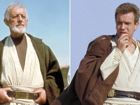 Ewan McGregor says the Obi-Wan Kenobi Star Wars prequel will explore the character's 'trauma' between Episodes III and IV