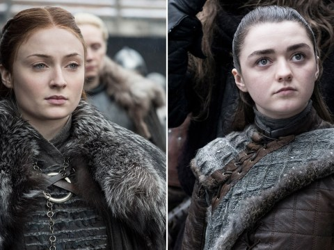 Game of Thrones stars Maisie Williams and Sophie Turner named in under 30s rich list after making serious bank for finale