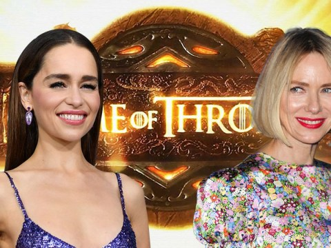 Emilia Clarke hopes that Naomi Watts' cancelled Game of Thrones prequel can be 'reincarnated'