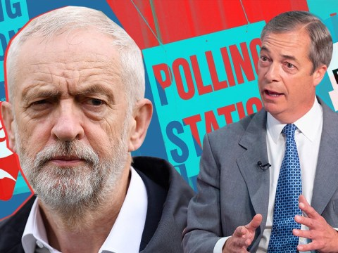 Brexit Party could target Labour Leave seats 'to clear out Remain Parliament'