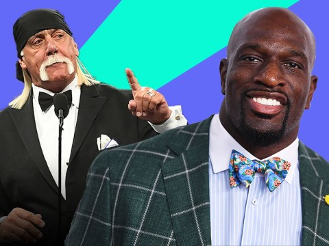 WWE's Titus O'Neil doesn't judge Hulk Hogan for racism scandal as legend returns for Crown Jewel: 'I've made mistakes too'