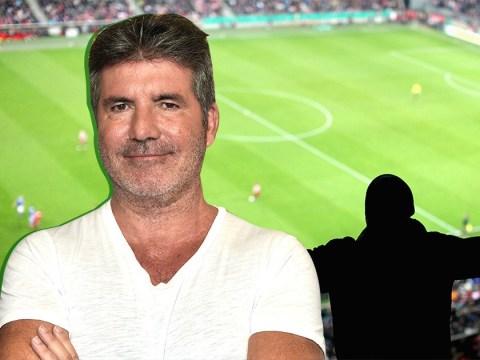 Sinitta encouraged Simon Cowell to buy his own football club