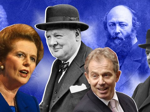 UK General Election results history – every Prime Minister since 1721