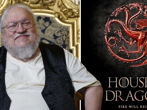 George RR Martin still has to finish next Game Of Thrones book before writing prequel series House Of The Dragon