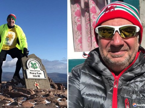 Dad died on 'adventure of a lifetime' climbing Mount Everest