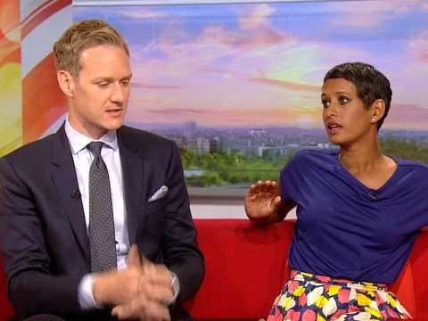 Dan Walker wrote to BBC controller over Naga Munchetty Trump row: 'It could have been handled differently'