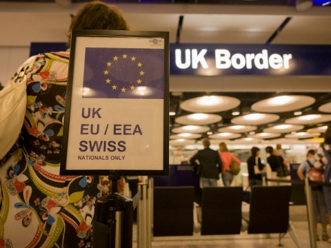Thousands of EU citizens denied right to stay in UK after Brexit
