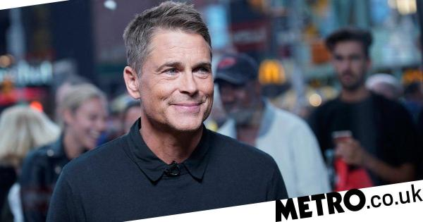 Rob Lowe revealed the only thing he regrets about his sex tape is not cashing in