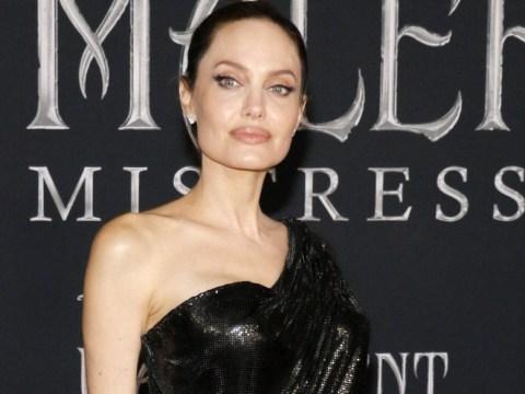 Angelina Jolie fears she will be 'harmed' as she reveals she doesn't feel safe