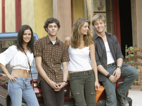 From promoting indie music to making geekdom cool, The OC had more impact than any other teen series