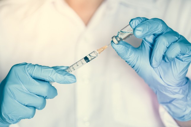Tailor-made vaccines could 'substantially reduce' disease rates, scientists claim