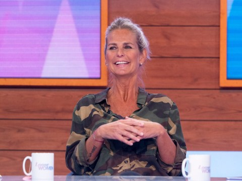 Ulrika Jonsson 'nutter looking for intimacy' as she turns to dating app following 'sexless marriage'