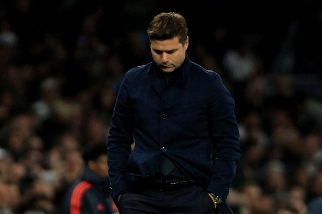 Mauricio Pochettino's side were embarrassed by Bayern Munich (Picture: Getty)