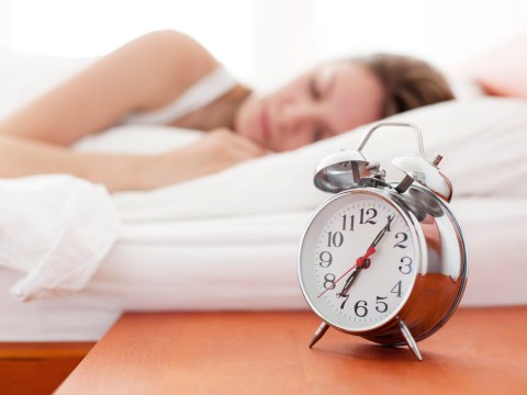 Good sleep pattern reduces risk of heart disease and stroke by 34%, study says