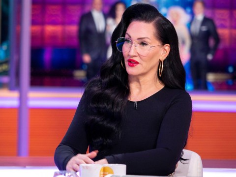 Who is Michelle Visage married to and does she have children?