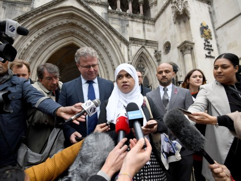 Parents of brain-damaged Tafida Raqeeb could face yet another legal battle