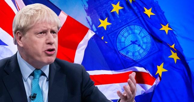 Brexit timeline: What happens now
