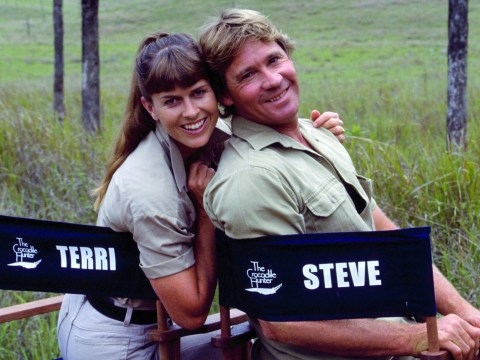 Steve Irwin's wife recalls meeting her late husband ahead of daughter Bindi's wedding