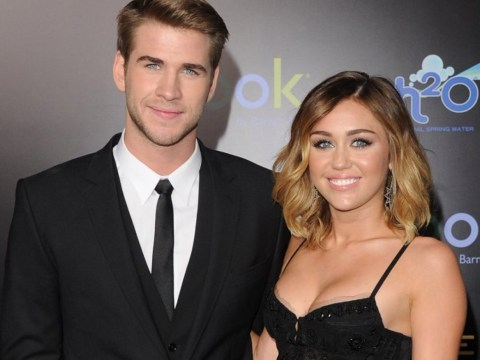 Miley Cyrus and Liam Hemsworth reach divorce settlement on first wedding anniversary