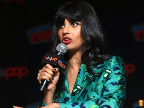 What is EMDR therapy as Jameela Jamil reveals she used it to treat her 'severe PTSD'