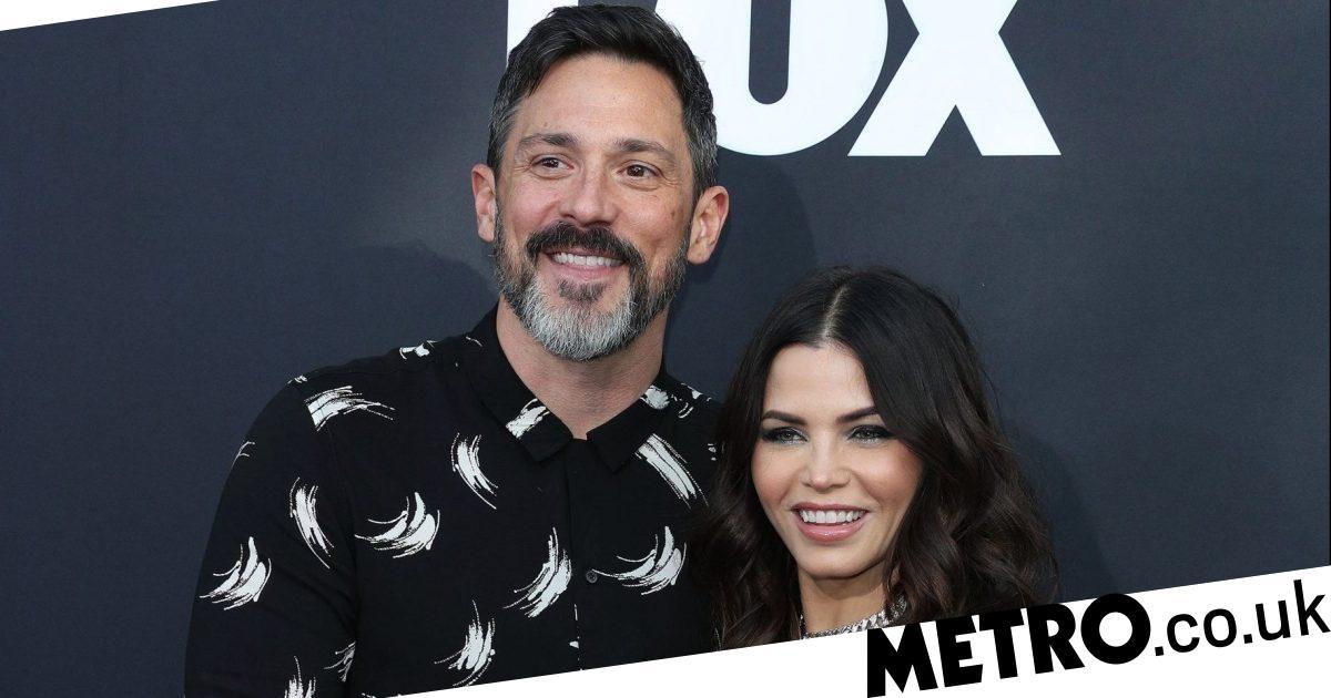 Jenna Dewan engaged to Steve Kazee two years after Channing Tatum split